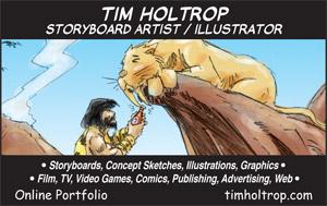 Tim Holtrop Ad